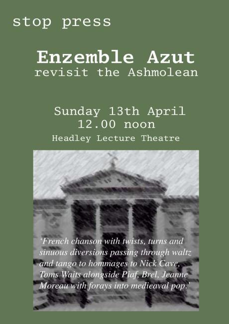 azut at the ashmolean14