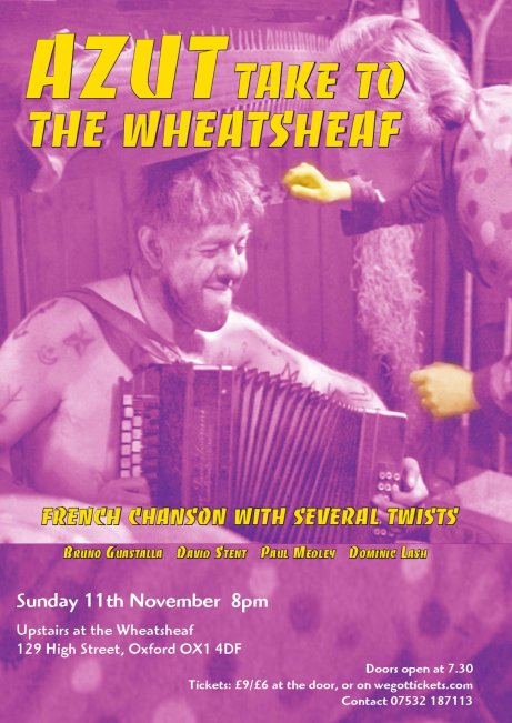 azut-at-the-wheatsheaf