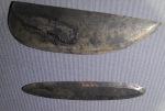 steel scrapers