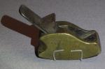 brass thumbplane