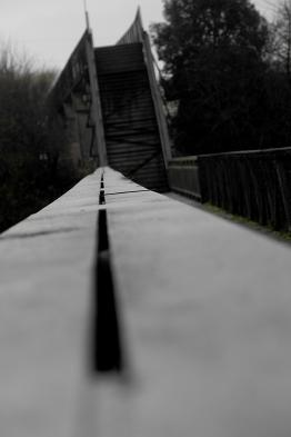 Bridge at new hinksey