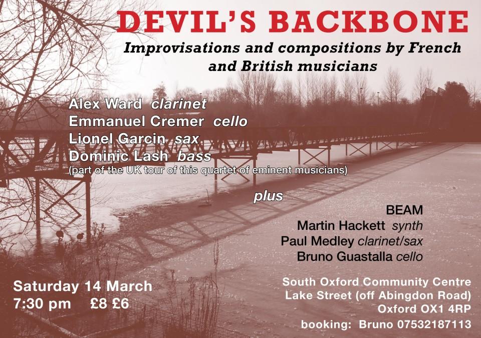 devil's backbone.landscape