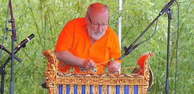 fête de la musique LMCU au jardin des géants